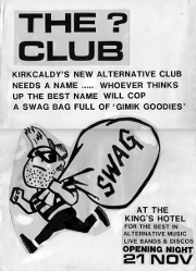 Bills Club Small